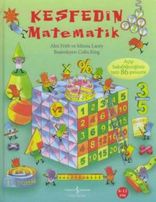 Keşfedin Matematik