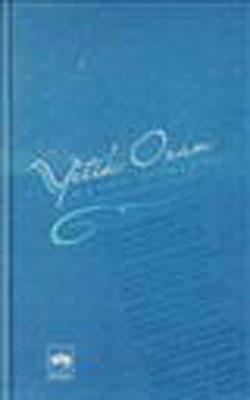 Yetik Ozan-Bütün Şiirleri