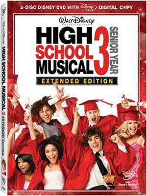 High School Musical 3 - Combo
