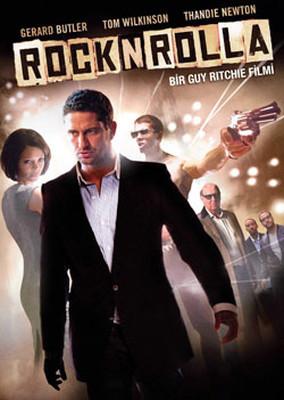 Rockn Rolla - Rockn Rolla: Bir Suç Hikayesi