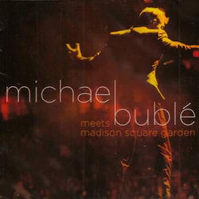 Meets Madison Square Garden DVD&CD