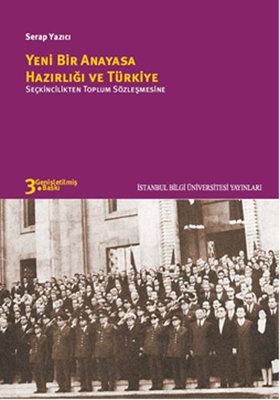 Yeni Bir Anayasa Hazırlığı Ve Türkiye