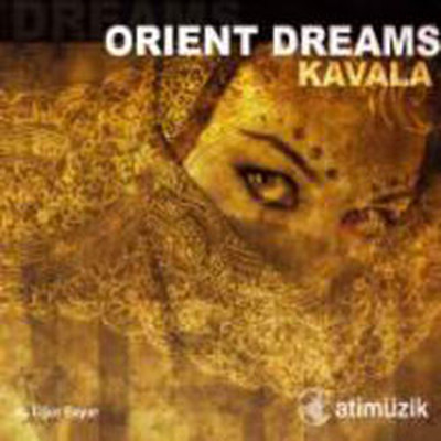Orient Dreams Kavala
