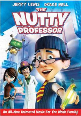 The Nutty Professor - Çilgin Profesör