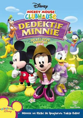 Mmch:Detective Minnie - Mickey Mouse Clubhouse: Dedektif Minnie
