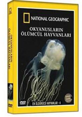National Geographic - En Öldürücü Hayvanlar 4 - Okyanuslarin Ölümcül Hayvanlari