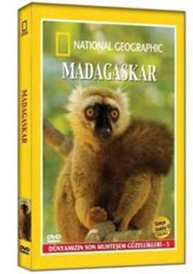 National Geographic - Dünyamizin Muhtesem Güzellikleri 5: Madagaskar