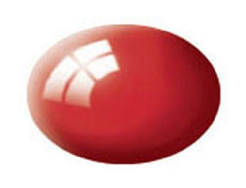 Revell Maket Boyası Fiery Red, Gloss    18 Ml. 36131