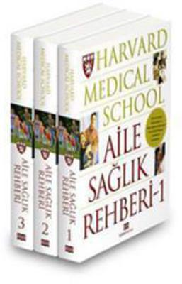 Harvard Medical School-Aile Sağlık Rehberi
