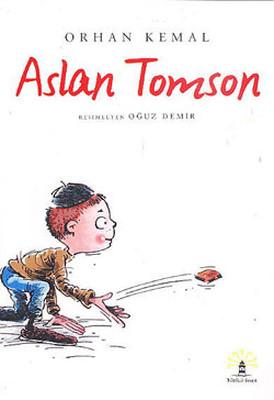 Aslan Tomson