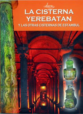Yerebatan Kitabı İspanyolca