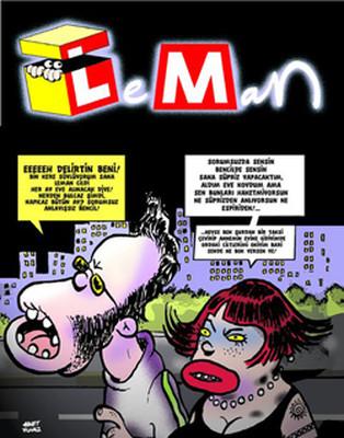Leman Dergisi Cilt 29