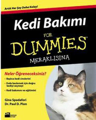 Kedi Bakımı (For Dummles Meraklısına)