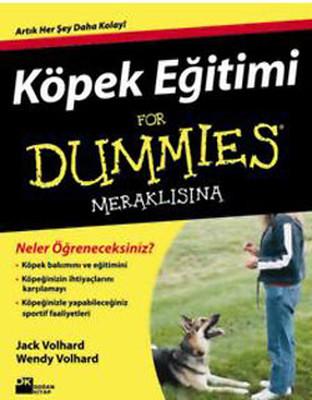 Köpek Eğitimi For Dummıes Meraklısına