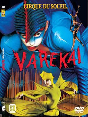 Cirque Du Soleil Varekai - Güneş Sirki Varekai