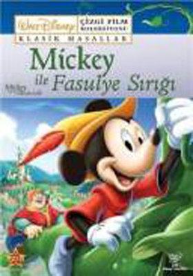 Disney Animation Classics Vol.1: Mickey And Beanstalk - Disney Çizgi Film : Mickey ve Fasulye Sirigi