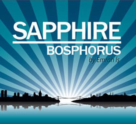 Sapphire Bosphorus by Emrah Is