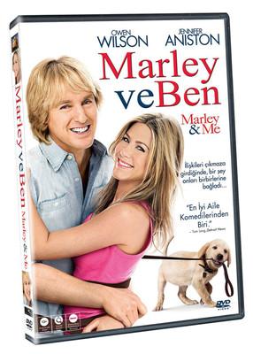 Marley And Me - Marley ve Ben (SERİ 1)