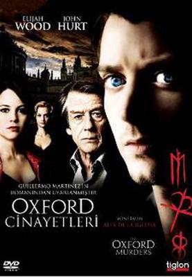 Oxford Murders - Oxford Cinayetleri