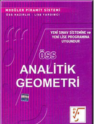 YGS-LYS Analitik Geometri YGS-LYS Hazırlık - 12. Sınıf Yardımcı