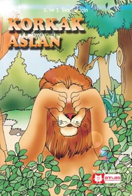 Korkak Aslan