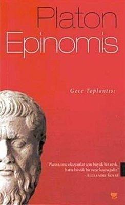 Platon - Epinomis