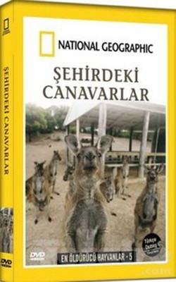 National Geographic - Sehirdeki Canavarla