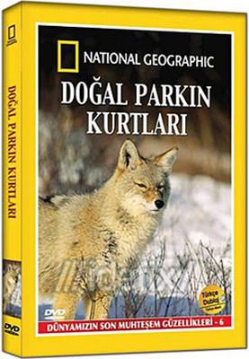 National Geographic - Dogal Parkin Kurtlari