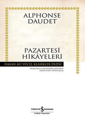 Pazartesi Hikâyeleri - Hasan Ali Yücel Klasikleri