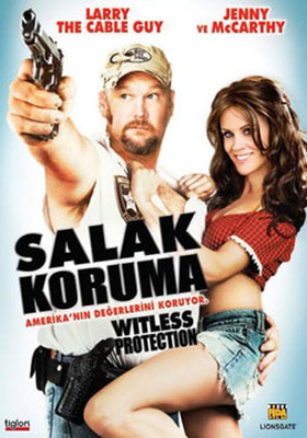 Witless Protection - Salak Koruma