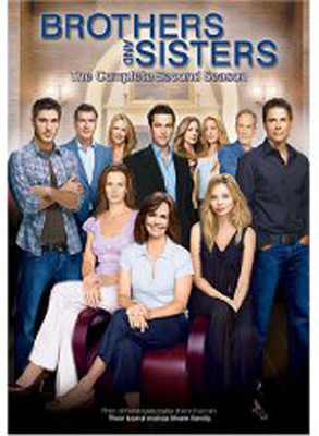 Brothers & Sisters Season 2 - Brothers & Sisters Sezon 2