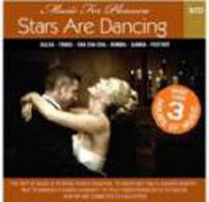 3CD Set Stars And Dancing