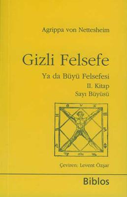 Gizli Felsefe ya da Büyü Felsefesi 2.Kitap