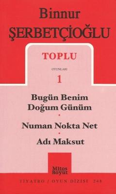 Toplu Oyunları 1 Binnur Şerbetçioğlu