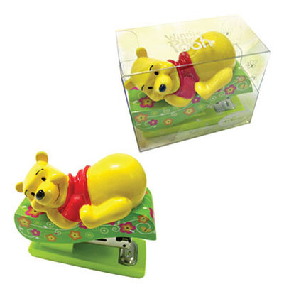 Winnie The Pooh Mini Zımba 80021