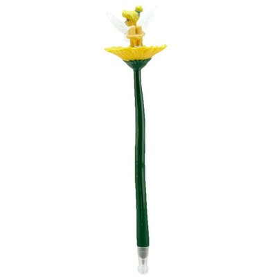 Disney Tinkerbell Çiçek Tükenmez Kalem (80008)