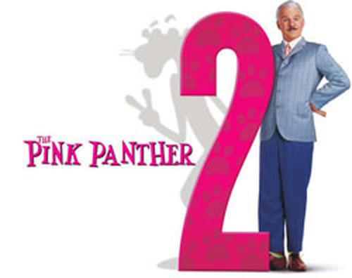 The Pink Panther 2 - Pembe Panter 2