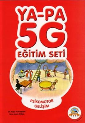 5G Eğitim Seti - Psikomotor Gelişim