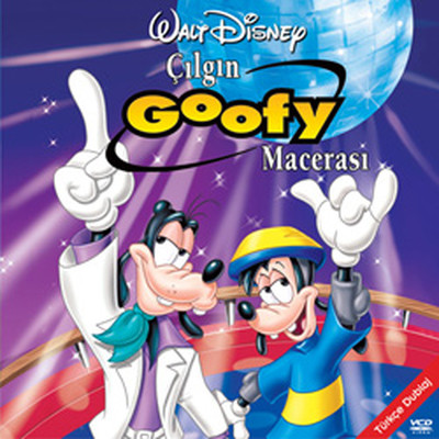 An Extremely Goofy Movie - Çilgin Goofy Macerasi