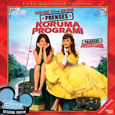 Princess Protection Program - Prenses Koruma Programi