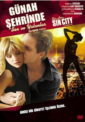 Sex And Lies In Sin City - Günah Şehrinde Aşk ve Yalanlar