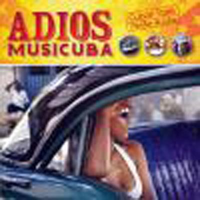 Adios Musicuba