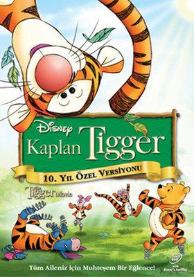 Tigger Movie - Kaplan Tigger