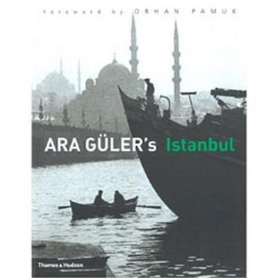 Ara Gulers Istanbul