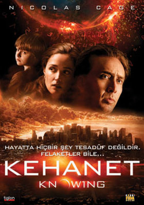 Knowing - Kehanet