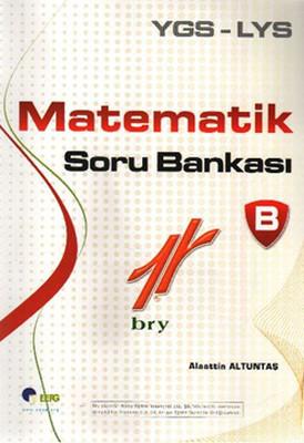 Bry - Ygs - Lys - Matematik Soru Bankası B