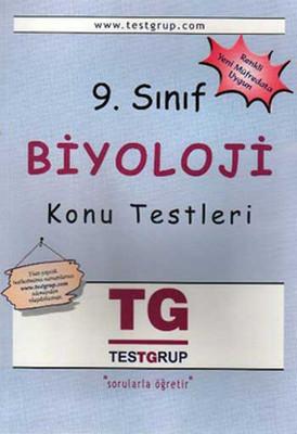 TG - 9.Sınıf - Biyoloji Yaprak Test