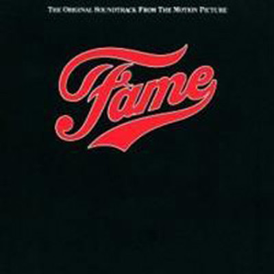 Fame - Orginal Soundtrack