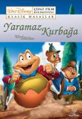 Disney Anm. Class. Vol: 5 - Disney Çizgi Kol. Yaramaz Kurbaga