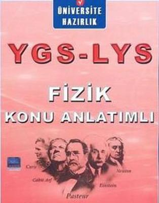 Fen YGS-LYS Fizik K.A.